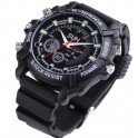 Night Vision 4GB 1080P Waterproof Watch Camera DVR(WCH-09C)