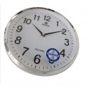 P2P WiFi Wall Clock Hidden Spy Camera